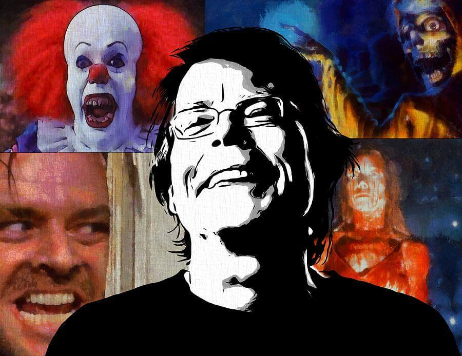 Pop Culture Footnotes_Stephen King Horror