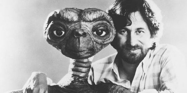 Pop Culture Footnotes_Steven Spielberg and Aliens