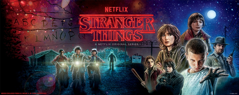 Pop Culture Footnotes_Stranger Things, Season 1
