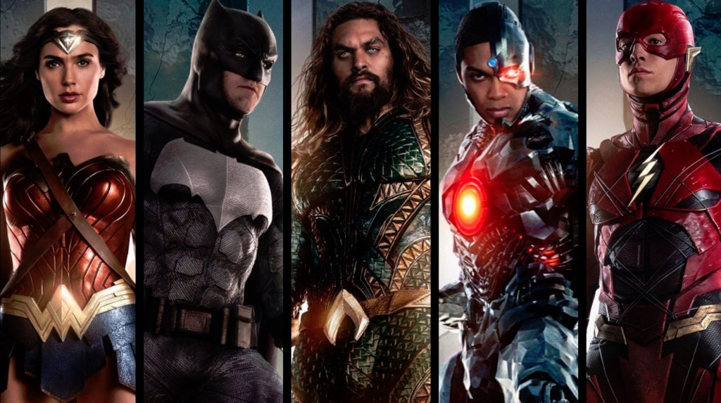 Pop Culture Footnotes_Justice League