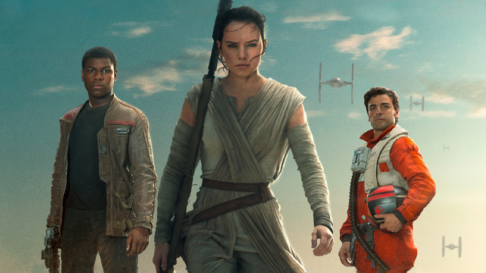 Pop Culture Footnotes_The Force Awakens