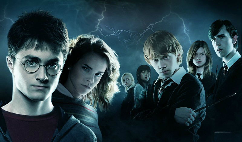 Pop Culture Footnotes_Harry Potter Part 2