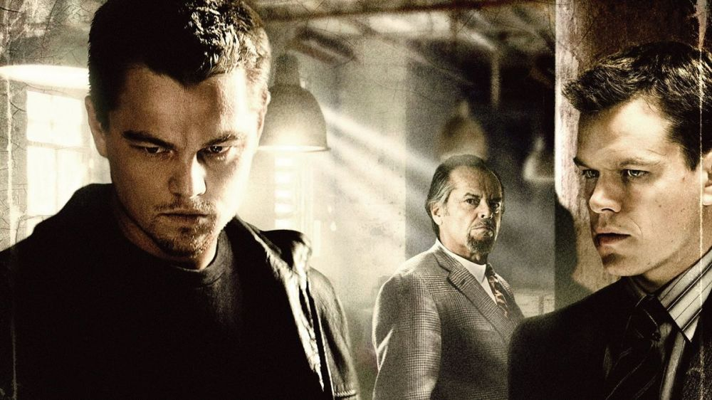 Pop Culture Footnotes_The Departed
