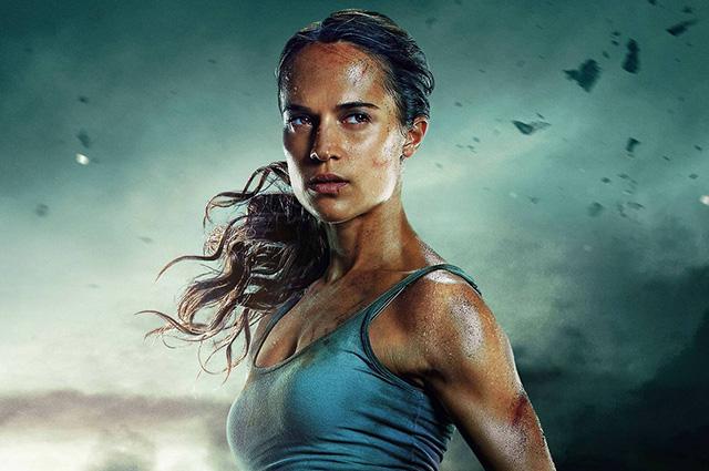 Pop Culture Footnotes_Tomb Raider