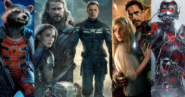 Pop Culture Footnotes_Marvel, Phase 2