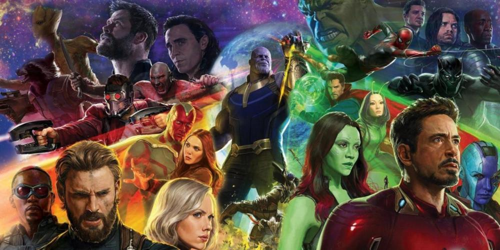Pop Culture Footnotes_Marvel, Phase 3