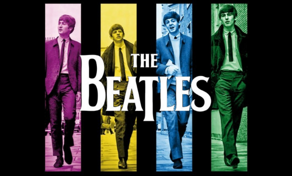 Pop Culture Footnotes_The Beatles
