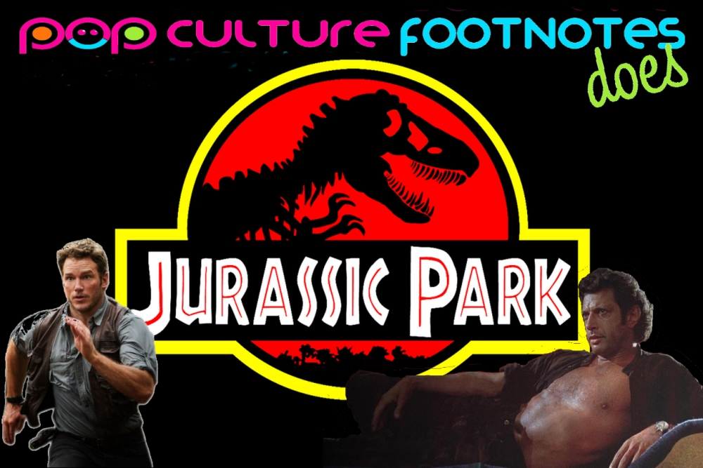 Pop Culture Footnotes_Jurassic Park