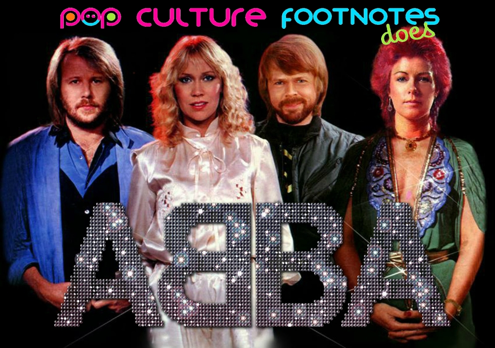 Pop Culture Footnotes_ABBA and Mamma Mia