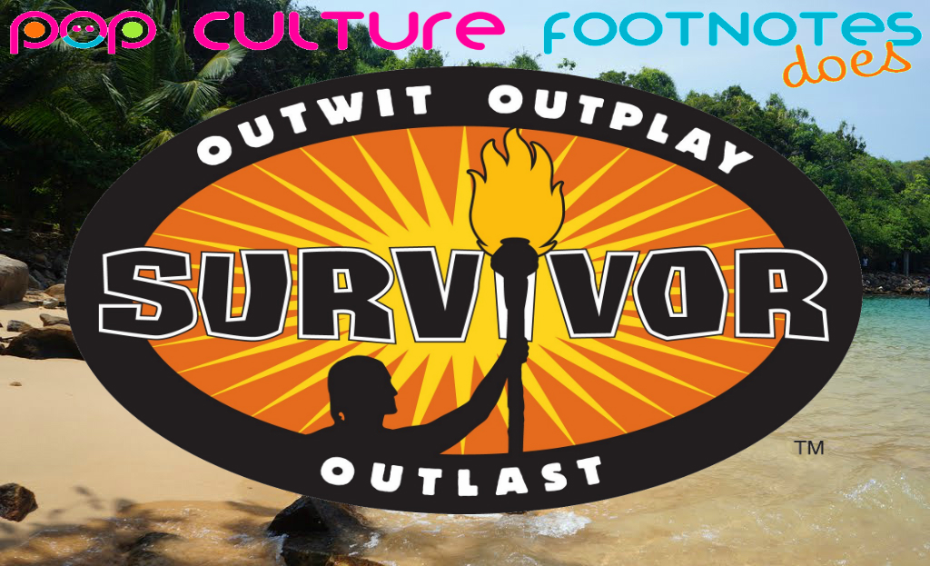 Pop Culture Footnotes_Survivor