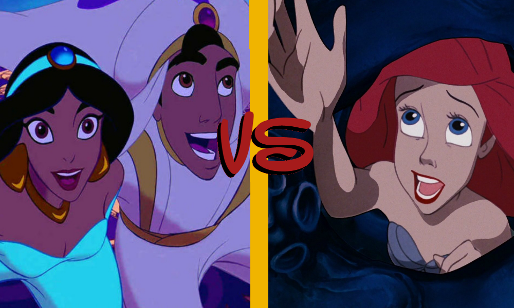 Vote for the Ultimate Disney Song! | Pop Culture Footnotes